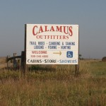 Calamus Outfitters