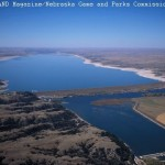 Lake McConaughy and Lake Ogallala